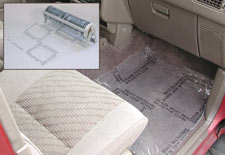 carpet plastic carpet protector dealer must remove auto detail detailing